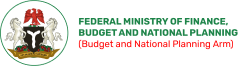 Budget and National Planning Logo